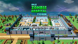 Zombie Hospital Tycoon