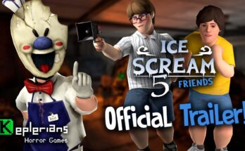 Ice Scream 5